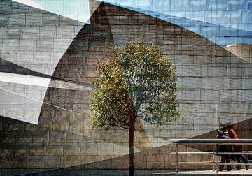 Guggenheim Bilbao van Henk Speksnijder