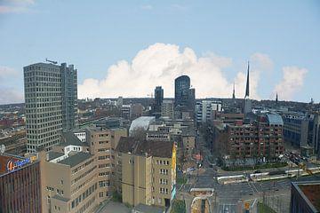 Skyline Dortmund von Edgar Schermaul