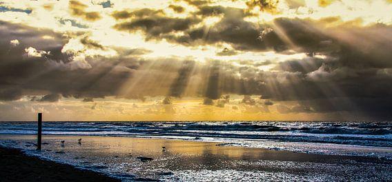 Stormy Beach part 2