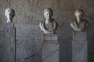 Atheense historie 2 van Bart Rondeel