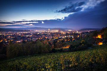 Winterthur van Severin Pomsel