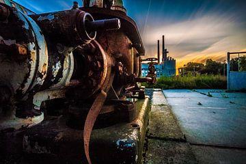 Eindhoven Machine van Brian Vijber