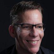 Jeroen Stegeman profielfoto