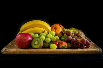 fruit van Beernt Sietsma