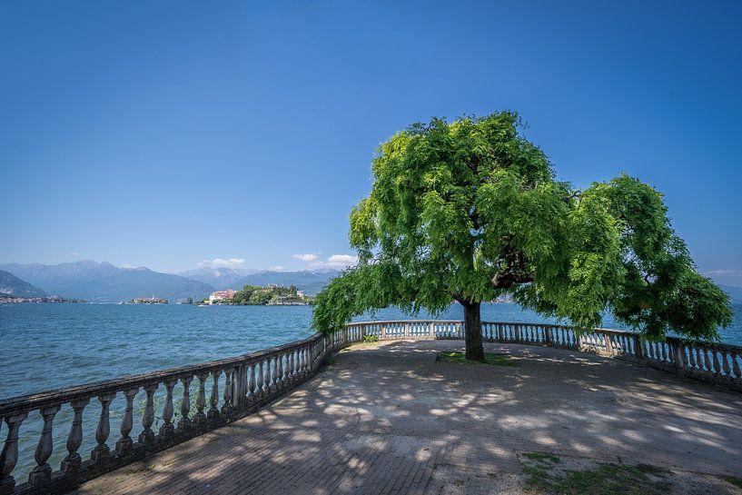 Lago Maggiore van Maarten Jacobi