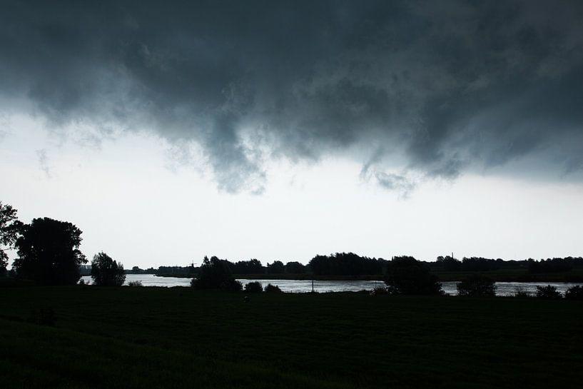 Storm van Richard Geven