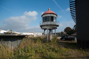 Oosthavenkade, Vlaardingen