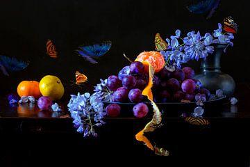 Stilleben 'Sweet IV von Willy Sengers