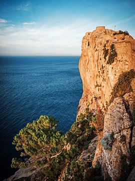 Majorca - Mirador Es Colomer van