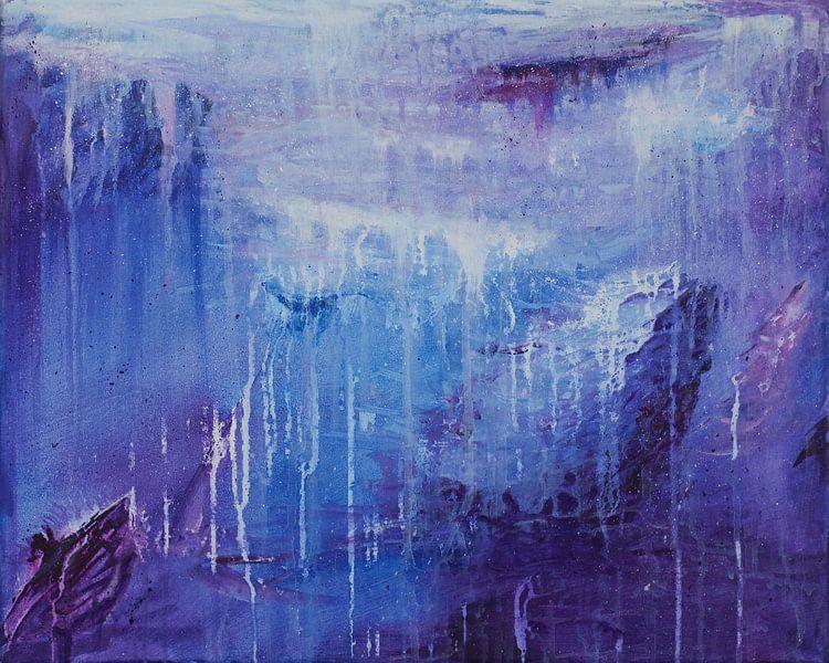 Onder De Zee van Simon Dokman