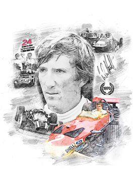 Jochen Rindt van Theodor Decker