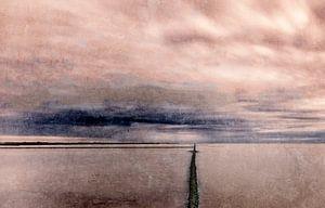 De Waddenzee van Monique van Velzen