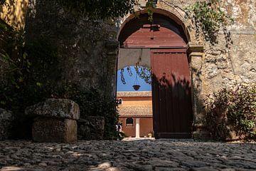Grieks klooster von Dennis Kluytmans