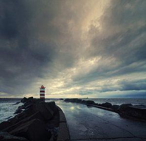 Noord Pier van