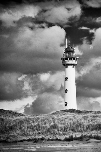 Lighthouse van Greetje van Son