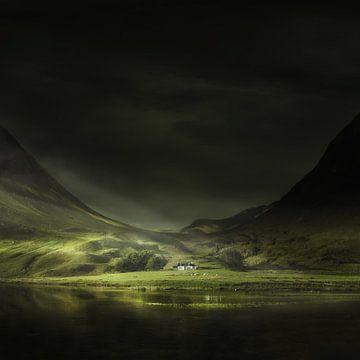 Home Schottland von Götwin van Bergen