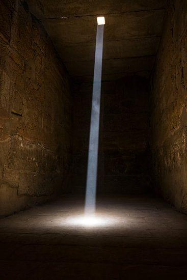 Karnak Floodlight van Sake van Pelt