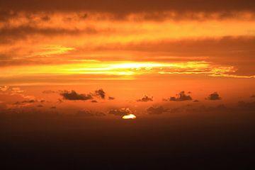 Gehenden Sonne  von Jolanta Mayerberg