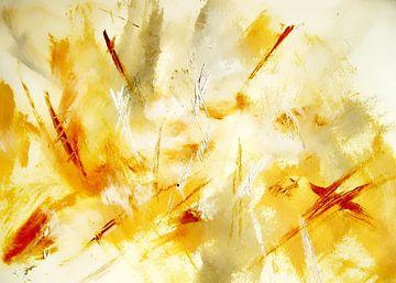 abstract light van M.A. Ziehr