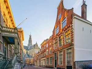 The Beautiful Haarlem