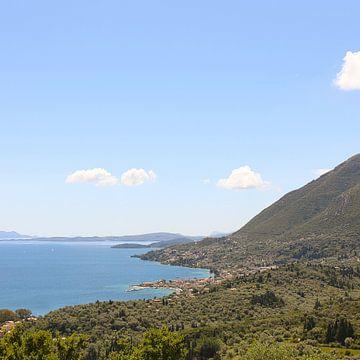 Das Dorf Nikiana / Griechenland von Shot it fotografie