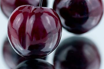 Cherry's  van Jo Miseré