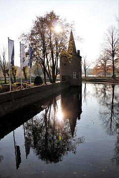 Schloss Hoensbroek von Christel Smits