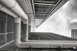 Gebouw de Willemswerf Rotterdam