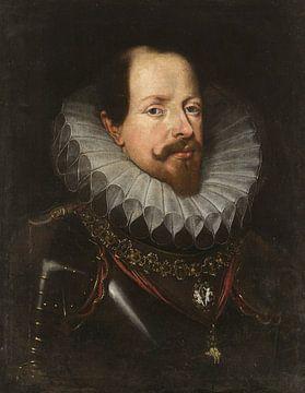 Herzog Vincenzo I. Gonzaga, Unbekannter Künstler