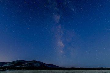 Melkweg von Donny Kardienaal