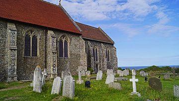 Allerheiligenkirche und Friedhof von Babetts Bildergalerie