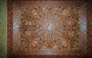 Hassan II-moskee van