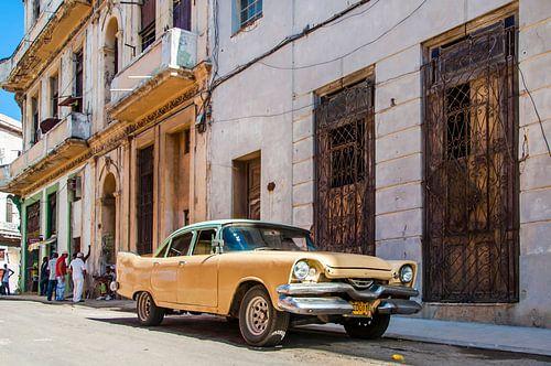 Kleurrijk Havana, colorful 6