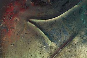 Oppervlakte 1 van Gerrit Koster
