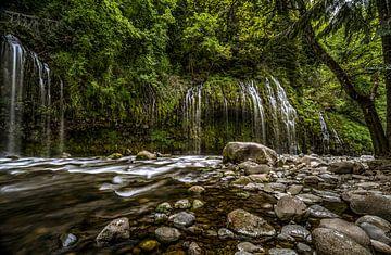 Expérience unique en cascade sur Joris Pannemans - Loris Photography