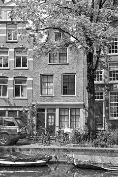 Nummer 2 Egelantiersgracht 54 Huis B&W sur Hendrik-Jan Kornelis