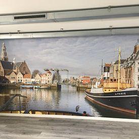 Kundenfoto: de Kolk in Maassluis von Rick Keus