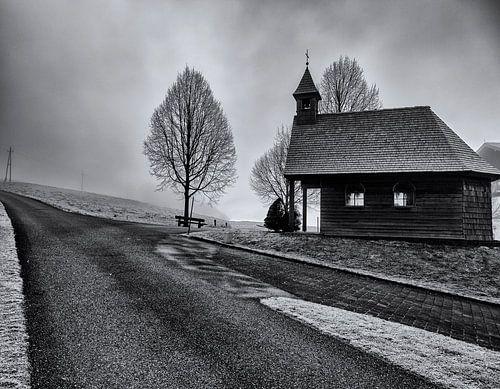 donker Heiligdom van