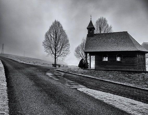 donker Heiligdom