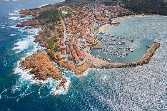 Isola Rossa, Sardinië