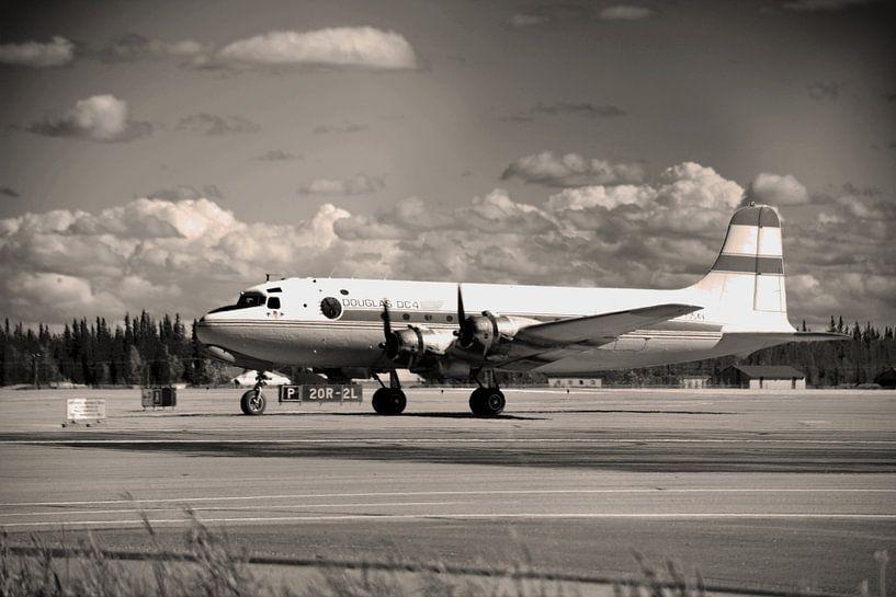 DC4 Fairbanks Alaska van Jaap Verbruggen