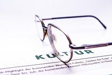 Brille & Kultur von Norbert Sülzner