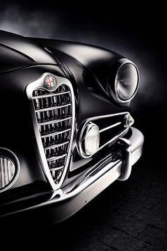 1954 Alfa Romeo 1900 CSS Super Sprint