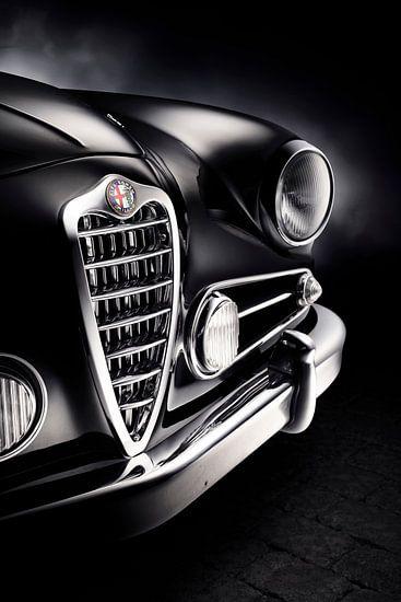 Alfa Romeo 1900 CSS Super Sprint 1954