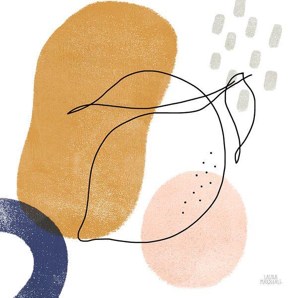 Küchentisch II, Laura Marshall von Wild Apple