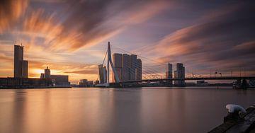 Good morning Rotterdam von Ilya Korzelius