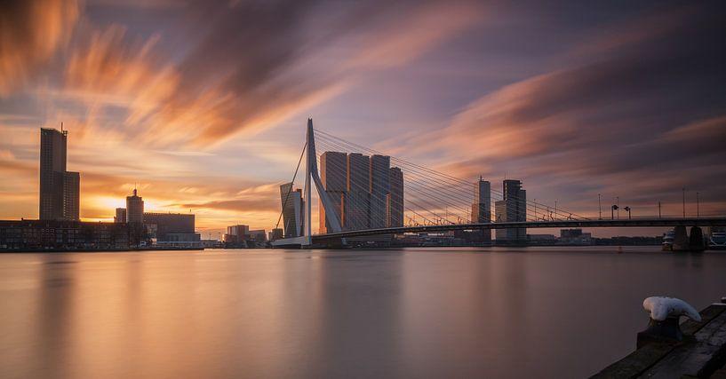 Good morning Rotterdam van Ilya Korzelius