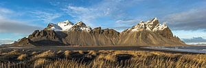 Vestrahorn Stokksnes IJsland