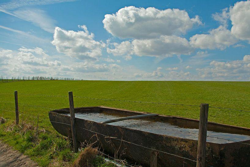 Eenvoud in het Limburgs heuvelland van Rick Biermans