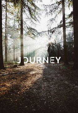 Journey van Jurriaan Huting